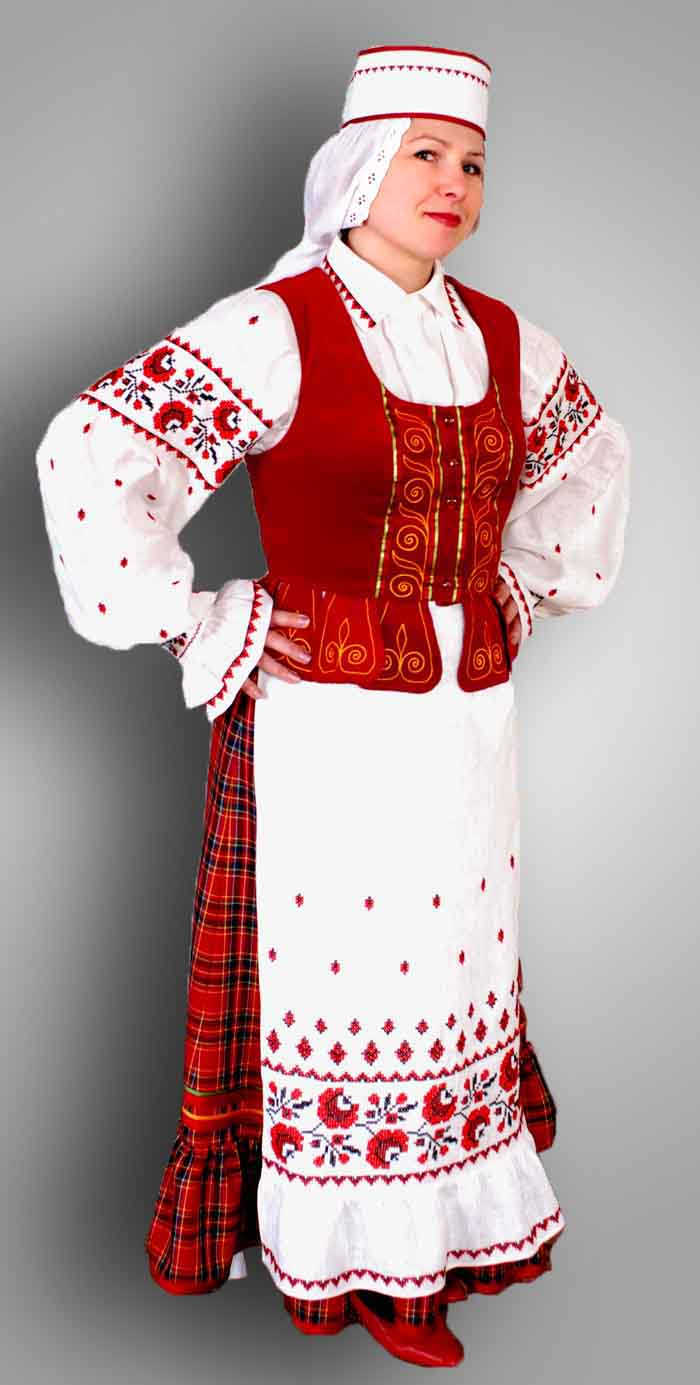 Беларусь Одежда
